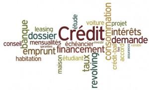 Crédit bancaire professionnel