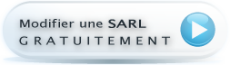 Modifier une SARL