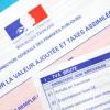 Déclaration taxe sur la valeur ajouté TVA