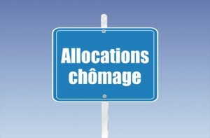 ARE allocation chomage