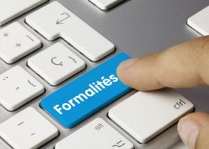 Formalités de transfert de siège social d'une entreprise