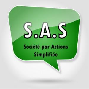 Modifier une SAS