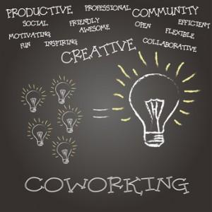 Le coworking : kesako ?