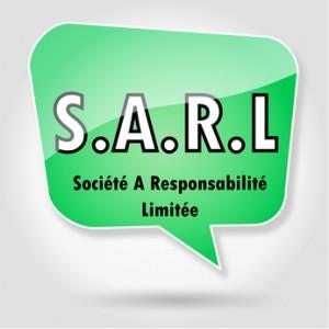 Création de SARL