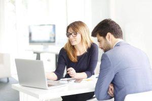 Aide d'un comptable