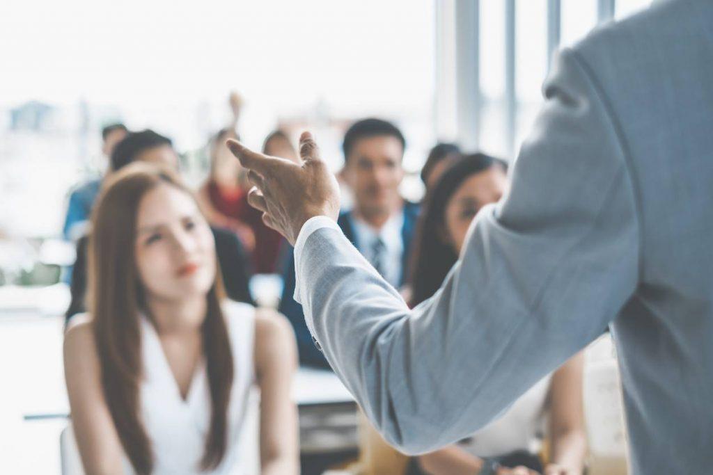Importance de la formation professionnelle des collaborateurs