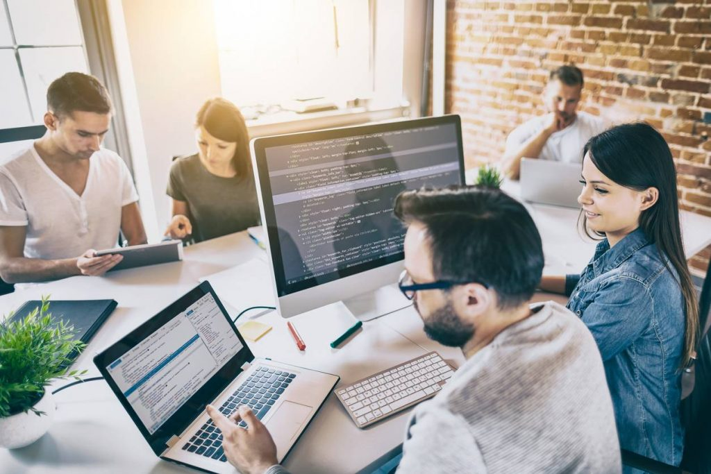 Pourquoi investir dans un site internet professionnel
