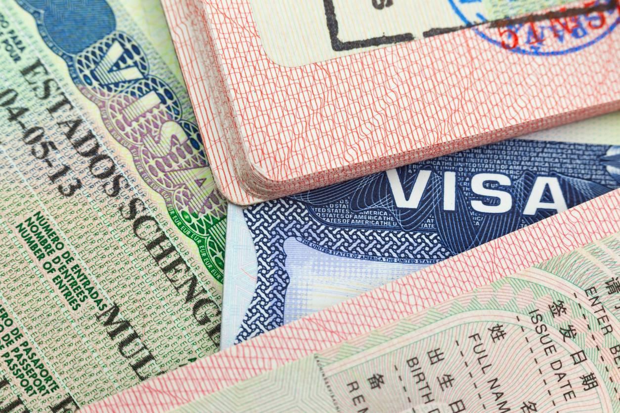 visa séjour USA ESTA