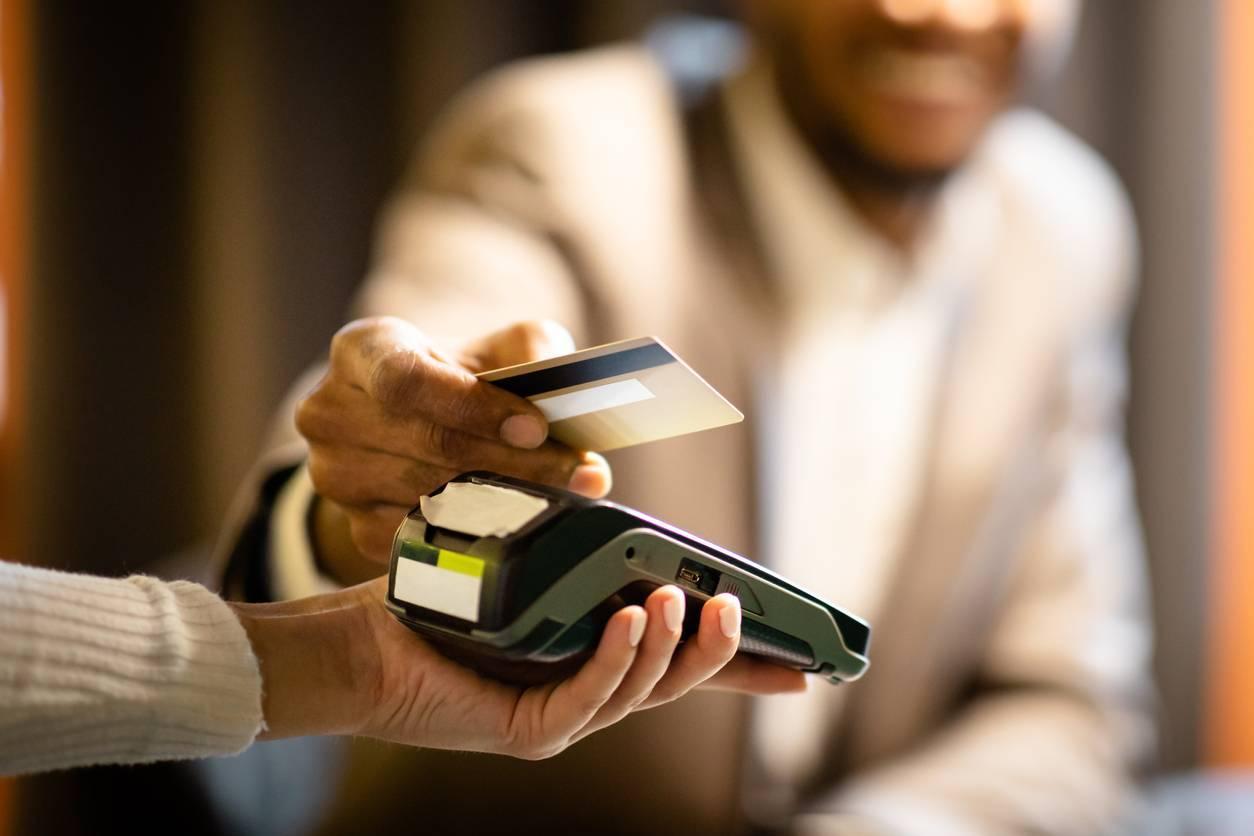 paiement carte professionnelle note de frais