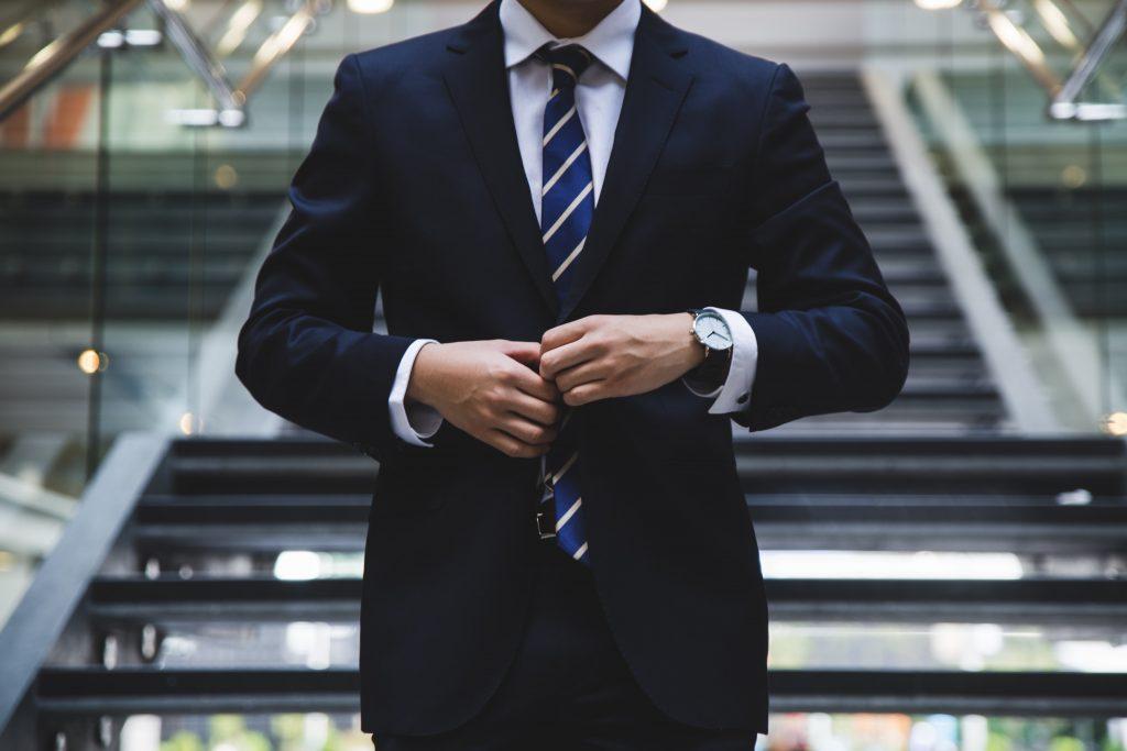 Le consultant financier en entreprise