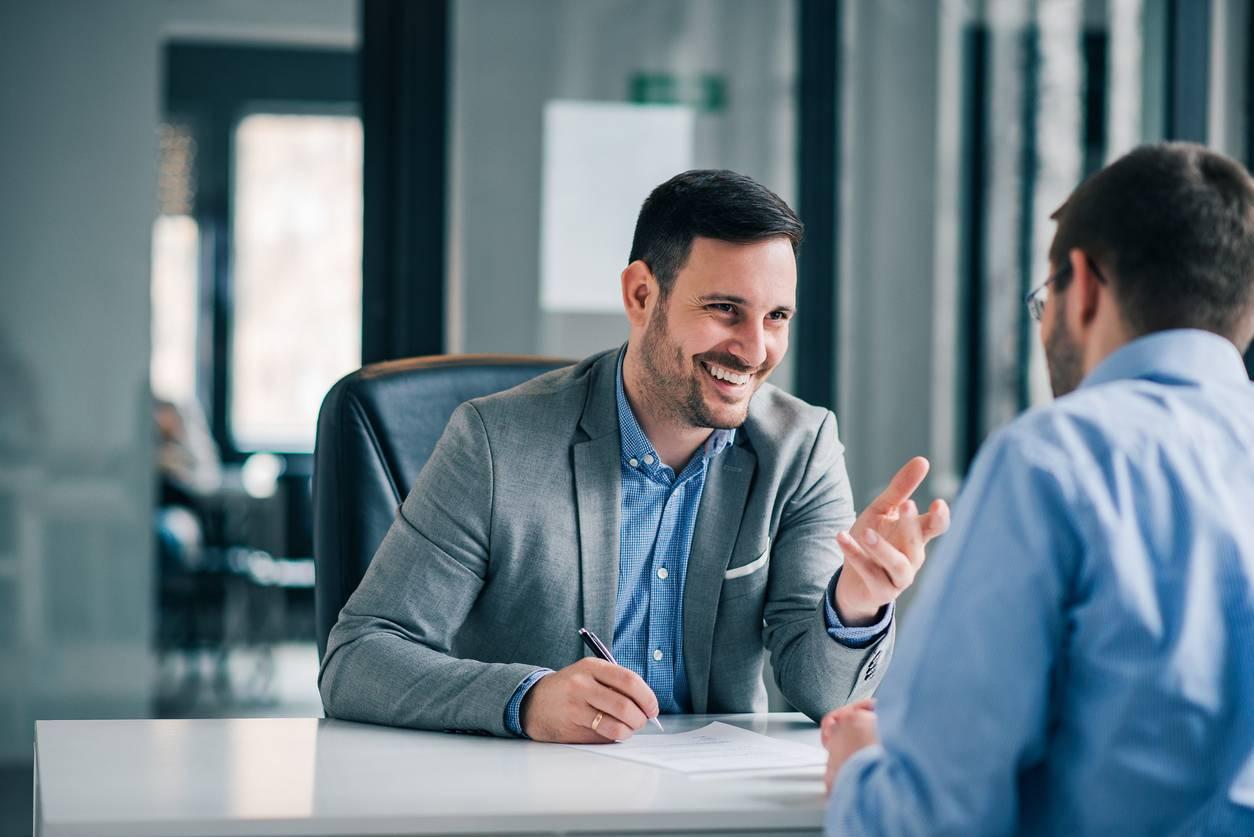 expert comptable pour tenir les comptes de votre entreprise