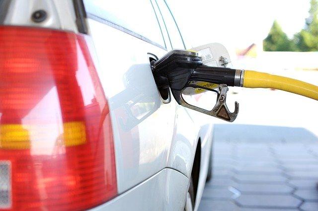 Calcul des frais de carburant